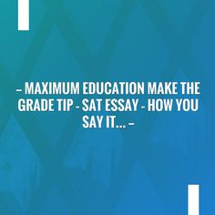 Pin By Shane Manila On Fantasy Football  Pinterest  Fantasy Football Maximum Education Make The Grade Tip  Sat Essay  How You Say It Custom Order Lit Review also Topics For High School Essays  Modest Proposal Essay