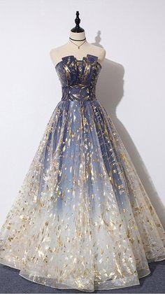 A Line Prom Dresses, Dance Dresses, Ball Dresses, Summer Dresses, Colorful Prom Dresses, Unique Prom Dresses, Tulle Prom Dress, Prom Gowns, Gown Dress