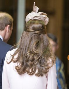 The Back of Kate's Head