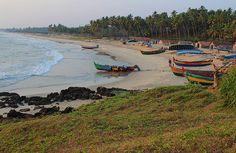 Traditional Fishing Village