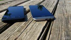 Il nuovo dispositivo di HTC si fa spazio sul mercato con caratteristiche interessanti. Ma quanto di nuovo c'è nel nuovo One? Confrontiamolo sul campo con il suo predecessore