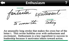 I do this.. though my enthusiasm is, unfortunately, dictated by my bipolar. So it varies greatly. :/