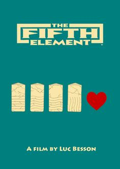 The Fifth Element by Mara K.