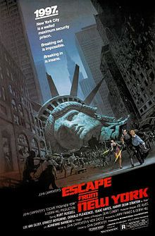 Vers une trilogie prequel pour New York 1997 ?