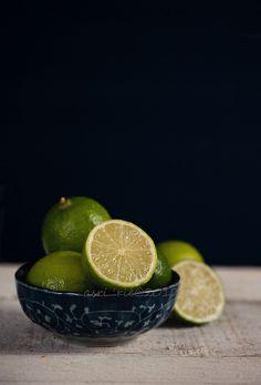 limes by asri., via Flickr