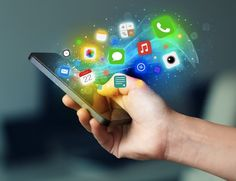 Impacts Of Mobile App New Technology In Education Industry