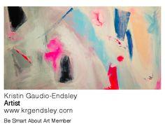 Kristin Gaudio-Endsley, Artist. http://www.krgendsley.com