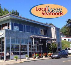 Local Ocean Seafoods     Coast Explorer magazine. Newport