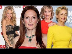 СТИЛЬ ЗА 50: ФОТО ЗВЕЗД. Самые Стильные Знаменитости. Celebrities Style,...