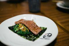 Futago Review: Japanese Yakiniku Restaurant in Hong Kong