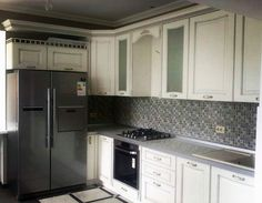 Classic kitchen by Daddy Andrey