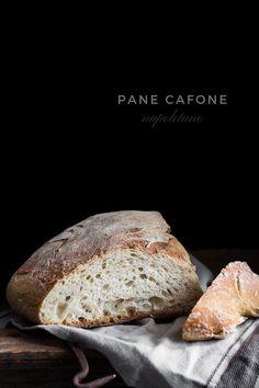 PANE CAFONE