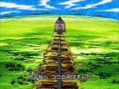 Aberturas Do Digimon