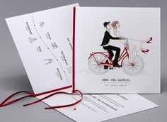 Elegant Comics Hochzeitskarten #Hochzeitskarten #kreativehochzeitskarten # Einladungskarten