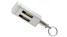 The World's Smallest iPhone Charger Skips The Cables Altogether   grepScience.com
