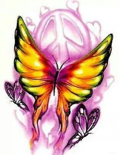 Would make a stunning tattoo!!!