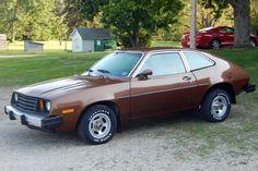 Clean Survivor: 1980 Ford Pinto - http://barnfinds.com/clean-survivor-1980-ford-pinto/
