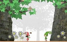 Activitat PDI follet del bosc