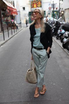 Joelle – Style is her Job | Linda V Wright