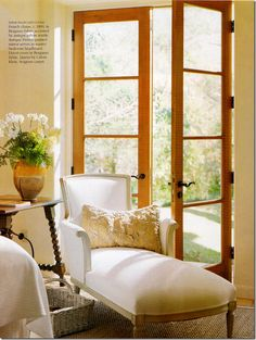 images carol glasser   The master bedroom in the Veranda house wasn't really shown, except ...