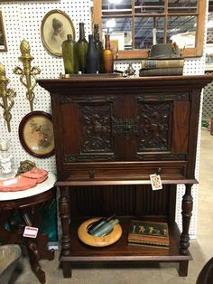 Circa 1800's Black Forest @ Brass Bear 2652 Valleydale Rd. 35244 -- 205-566-0601 Open 10AM to 6PM Mon-Sat and Sunday 1-5pm