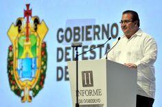 Veracruz Veracruz tiene un mejor futuro: Javier Duarte