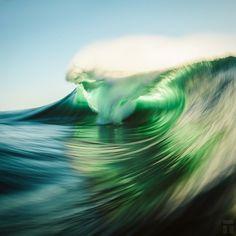 Timewarp by thurstonphoto - Capture Motion Blur Photo Contest Blur Photo, Photo Art, Cosmos, Soul Surfer, Ocean Scenes, Motion Blur, Living Water, Kitesurfing, Turquoise Water