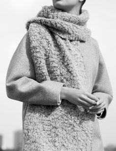 COS | On winter accessories