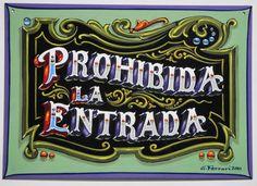 Workshop Introdução ao Fileteado Portenho - Pictorama Design Welcome Wood Sign, Sign Writing, Truck Art, Vintage Typography, Arte Popular, Vintage Box, Ferrari, Painted Signs, Shop Signs