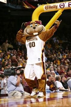 University of Minnesota Official Athletic Site - Spirit