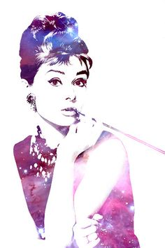 Audrey <3