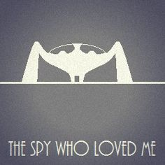 010 The Spy Who Loved Me by bebespectacled, via Flickr