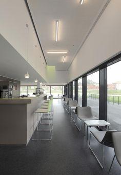 gernot schulz: architecture, Cologne / Architects - Architects BauNetz Profile | BauNetz.de