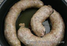 la-prajit Sausage, Pork, Meat, Recipes, Kale Stir Fry, Sausages, Pork Chops, Chinese Sausage
