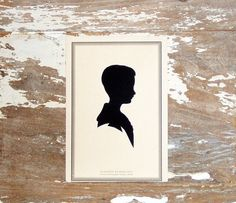 SILHOUETTES ON THE SHADE............Gratitude Treasury by Pat Peters on Etsy