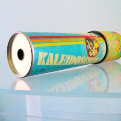 Kaleidoscopes - loved these back then & still love them now. I have a nice one now though. Hand blown glass etc.