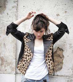 The jacket!!!!