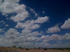 Driving to Sante Fe, Summer 2009
