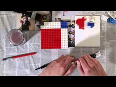 ▶ Paint. A Short Lego Film - YouTube