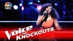 voice knockouts 2016 usa blake - YouTube