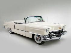 (1955 Cadillac Eldorado)