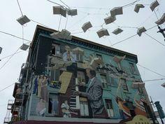 City Lights Bookshop, San Francisco