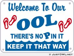 Welcome to our OOL notice there is no P in it