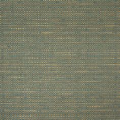Caspian+Blue+Solid+Woven+Upholstery+Fabric