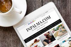 Una taza de café o té calentito + www.inpalma.com = la mejor forma de empezar el día! ¡buenos días! #INPALMA41 #inpalmaweb #guiademallorca #mallorcaguide #mallorca #palma #magazine #revista #INPALMA10