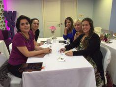 #weddEDU #INIBEP grupo trabajo