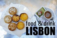 Lisbon has a superb culinary scene. Here are my favourite hidden (and not so hidden) food and drink finds in this lovely city.