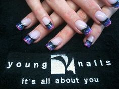 gallery.ews | Young Nails Ballarat