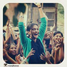 Raanjhanaa stills | PINKVILLA