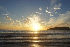 The Beauty of Mazatlan is displayed in nature daily with it's beautiful Sunsets. Half the City pauses for this show.